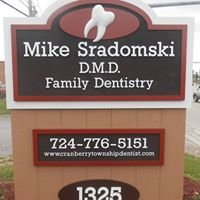 Cranberry Township Dentist