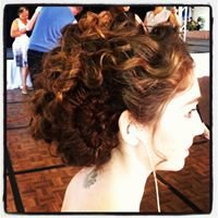 Hair by Brittany O'Mara at Indigo