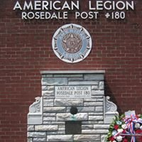 Rosedale American Legion Post 180