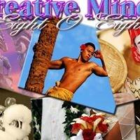 Creative Minds 808 - Photography
