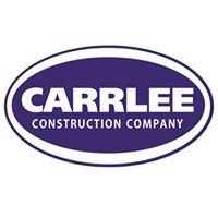 Carrlee Construction Company, Inc.