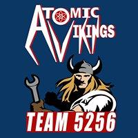 Atomic Vikings 5256 - FIRST Robotics