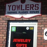 Yowlers Trophies and MORE
