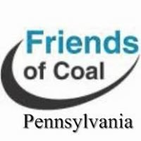 Friends Of Coal Pennsylvania