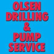 Olsen Water Well Drilling and Pump