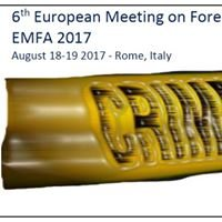 6th European Meeting on Forensic Archaeology - EMFA 2017