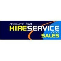 Mount Isa Hire Service