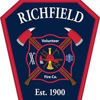 Richfield Volunteer Fire Company
