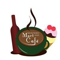 Monterey Mart & Café