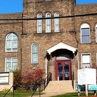 First U.P. Church of Crafton Heights