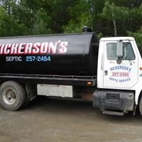 Nickerson Septic Service