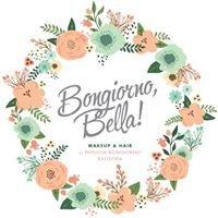 Bongiorno, Bella: Makeup and Hair by Phylicia