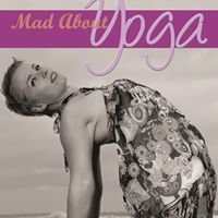 Mad About Yoga