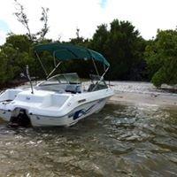 SC Sandbar, Lake Wylie South Carolina