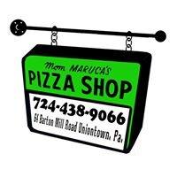 Mom Marucas Pizza