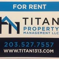 Titan Realty Management LLC