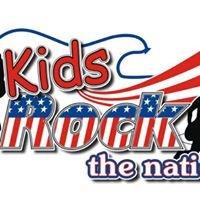Kids Rock The Nation