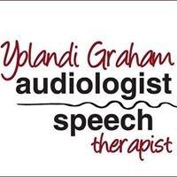 Yolandi Graham Audiologist
