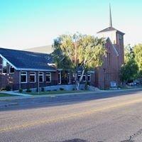 First Baptist Church, Lethbridge