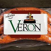 Veron Smoked Sausage