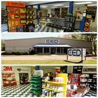 Consolidated Electrical Distributors - Lincolnton