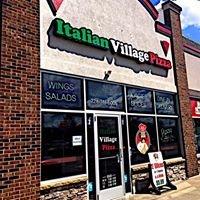 Italian Village Pizza - Cranberry Township