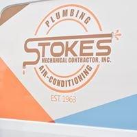 Stokes Mechanical Contractor Inc.