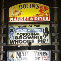 Douin's Market & Diner