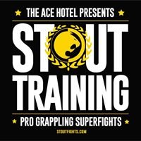 Stout Fights Promotions