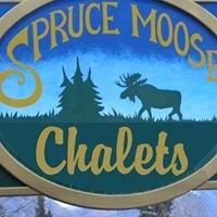 Spruce Moose Chalets