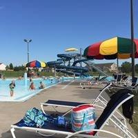 Louisburg Aquatic Center