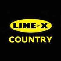 LINE-X Country & Highland Off-Road