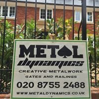 Metal Dynamics Ltd