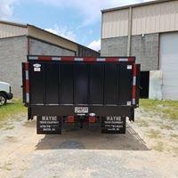 Wayne Truck Equipment Co.