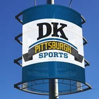 DK Pittsburgh Sports offices