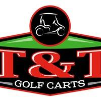 T&T Golf Carts