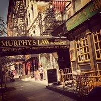 Murphy's Law New York City