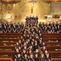 Holy Sepulcher Catholic School, Preschool - 8th Grade