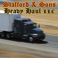 Stafford & Sons Heavy Haul LLC