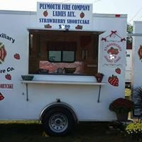 Plymouth Fire Company Ladies Auxiliary