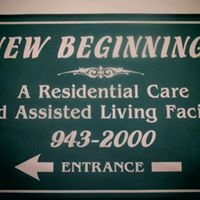New Beginnings Residential Care And Assisted Living Facility