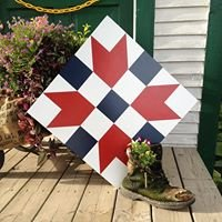 Barn Quilts by Rhonda
