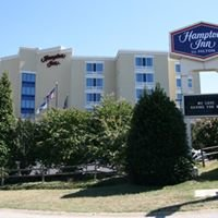 Hampton Inn Salem Va