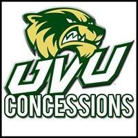 Utah Valley University Concessions