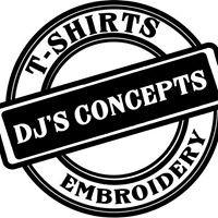 DJ's Concepts