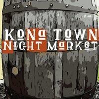 Kona Town Night Market