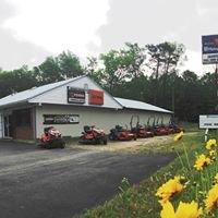 Crawford's Small Engine & Equipment, Inc.