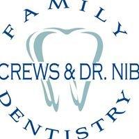 Dr. Greg Crews & Dr. Dallas Nibert Family Dentistry