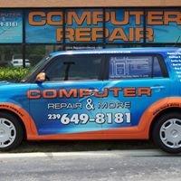 Computer Repair & More