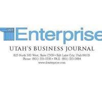 The Enterprise, Utah's Business Journal